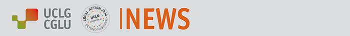 UCLG News