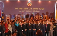 2nd ASEAN Mayors Forum (AMF)