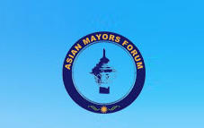 Asian Mayors Forum 'Asian cities Common Challenges' meeting