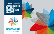 World Summit of Local and Regional governments - UCLG Congress and 2nd World Assembly (Second session)