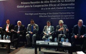 Global Partnership for Effective Development Cooperation (GPEDC)