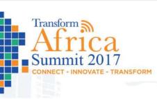 Transform Africa Summit - Smart Cities