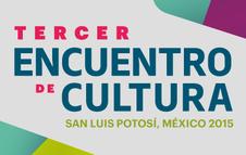 Tercer Encuentro de Cultura