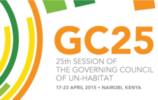UN-Habitat Governing Council (GC25)