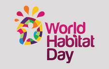 World Habitat Day 2014