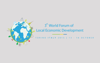 3rd World Forum on Local Economic Development