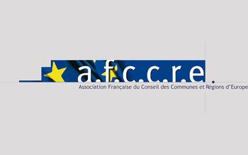 """AFCCRE Réunion de la """"Commission Europe et services publics locaux"""" de l'AFCCRE"""