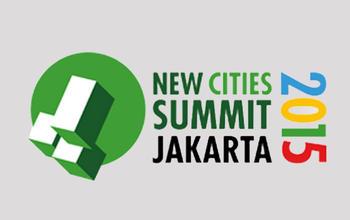 New Cities Summit - Jakarta 2015