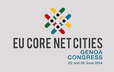 EU Core Net Cities Platform