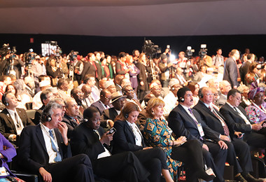 8ª Cumbre de Africities: visionando el futuro de la región africana