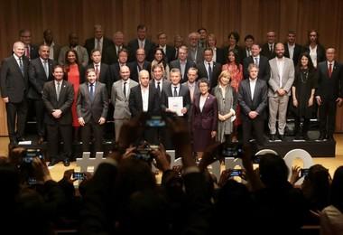 Urban 20 Summit: Mayors bring local priorities to G20