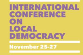Conferencia OIDP 2018, Barcelona, 25, 26 y 27 de noviembre. ¡El programa está disponible!