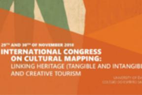 Congreso internacional sobre el mapeo cultural