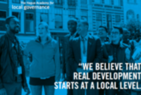 Peacebuilding and Local Governance course in Barcelona