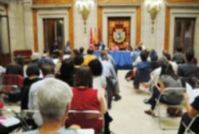 Commission sur les droits humains et le droit à la ville est maintenant disponible