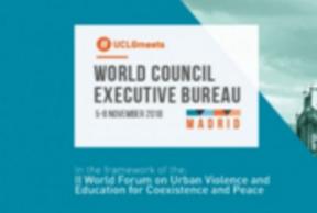 Madrid - Consejo Mundial 2018