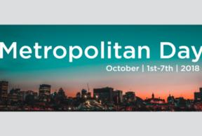 Metropolitan Day Campaign 1-7 October