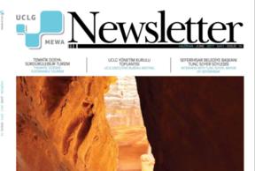 UCLG MEWA Newsletter