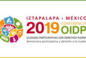 Convocatoria para presentar propuestas de sesiones para la conferencia OIDP 2019