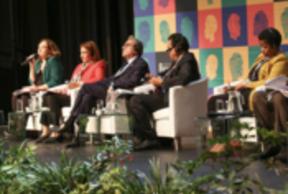 Congreso de Ciudades y Gobiernos Locales Unidos y Cumbre Mundial de Líderes Locales y Regionales, Durban, Noviembre 2019