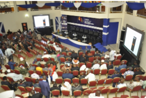 African Regional Forum on Intermediary Cities