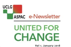 UCLG ASPAC Newsletter