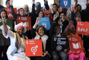 Gender Equality and Empowerment of Women and Girls for the Implementation of the SDG5 and the African Vision on Women's Rights