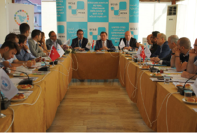 Pilot project on mapping the Sustainable Development Goals in Turkey: opening and introductory meeting