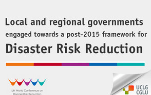 World Conference on Disaster Risk Reduction