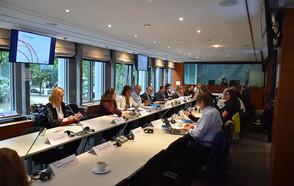 Tirer profit de la coopération décentralisée pour appuyer la localisation des ODD - CGLU réunit des associations pour un nouveau module d'apprentissage sur les ODD