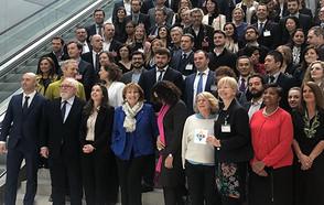 Ciudades y regiones juntas en la OCDE con el compromiso de los ODS