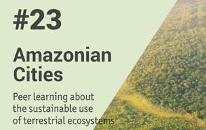 Une nouvelle note d'apprentissage sur la région amazonienne à présent en ligne !
