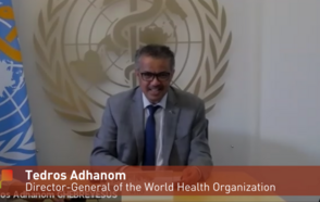 UCLG calls for stronger WHO and structural global health dialogue