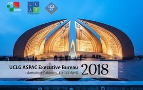 UCLG ASPAC Executive Bureau Meeting 2018