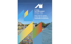 3rd UCLG Culture Summit- Buenos Aires