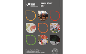 UCLG Annual Report 2017