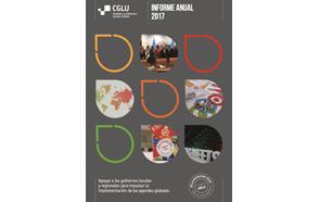 CGLU Informe Anual 2017
