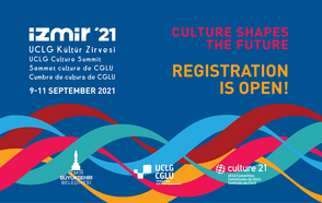 UCLG Culture Summit in Izmir: Registration & Programme