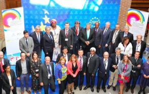 The global agenda of cities and regions is being debated this week in Madrid
