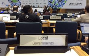 26TH UN-HABITAT Governing Council