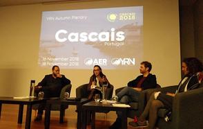 CGLU debate acerca de  la implementación de los ODS con la red de Juventud de la Asamblea de Regiones de Europa