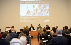 Smart local governance: El reto de la buena gobernanza en la administración local