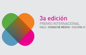 Tan solo 6 semanas para participar en el Premio CGLU - Ciudad de México - Cultura 21