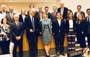 CGLU aporta puntos de vista locales a una sesión sobre tecnología y desarrollo sostenible en las Naciones Unidas
