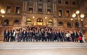 Cumbre de la Cultura de Bilbao