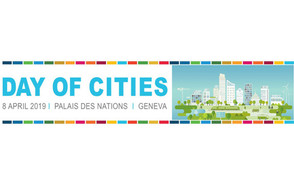 Day of Cities 2019