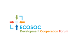 6th Biennial High-level Meeting of the Development Cooperation Forum (DCF)
