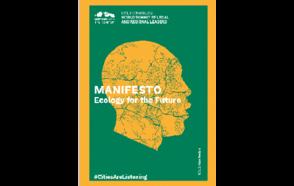 MANIFESTO: The Future of Ecology
