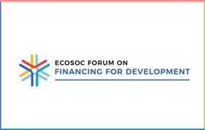 ECOSOC Forum on financing for development