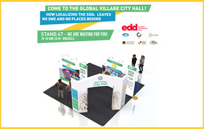 What you shouldn't miss at EDD 2019!